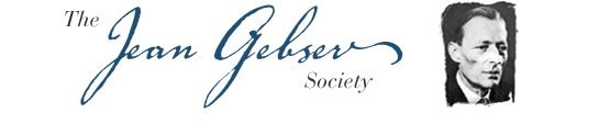 Jean Gebser Society